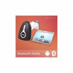 Čtečka čárových kódů Bluetooth YT-892
