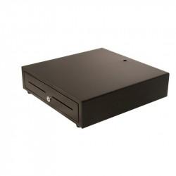 Pokladní zásuvka PARTNER 5E415 černá barva