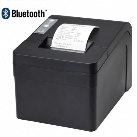 Pokladní tiskárna XPrinter XP T58-K - 58mm USB+Bluetooth